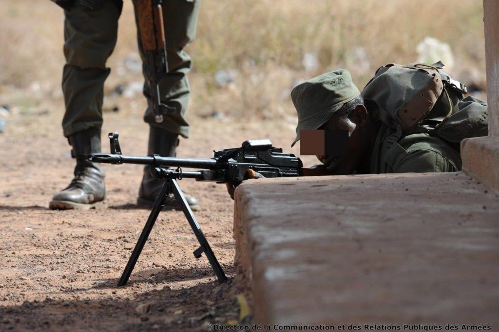 Burkina Faso: une embuscade dans le Sahel fait 7 morts