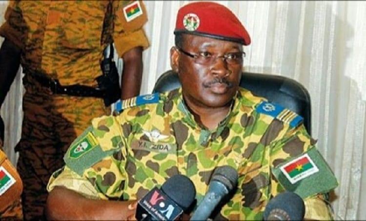 """Burkina/ Le Colonel Isaac Zida dénonce """"un braquage électoral"""" et refuse de féliciter Kaboré"""