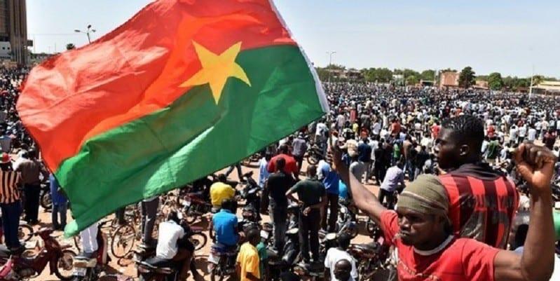 Burkina : dernier jour de campagne électorale ce 20 novembre 2020