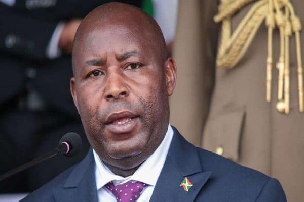 Le Burundi demande à l'ONU de fermer son bureau local d'ici janvier