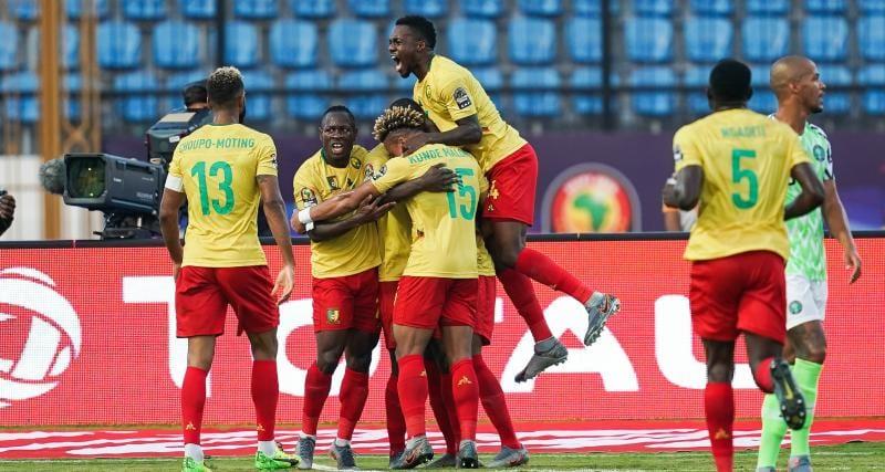 Football/Éliminatoires CAN Cameroun 2021: le Soudan surprend le Ghana.