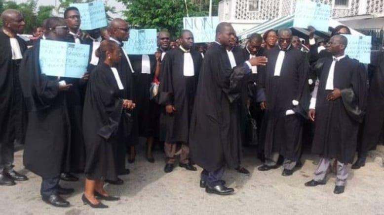 Cameroun : des avocats tabassés à douala par les forces de l'ordre