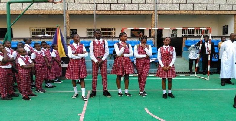 Cameroun/Covid-19 : plusieurs élèves testés positifs dans 3 écoles de la ville de Douala