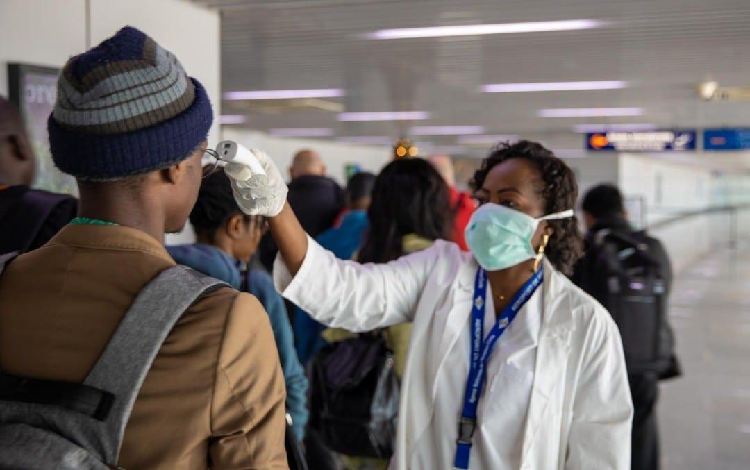 Alerte/ Coronavirus : Tous les quartiers de Lomé sont atteints