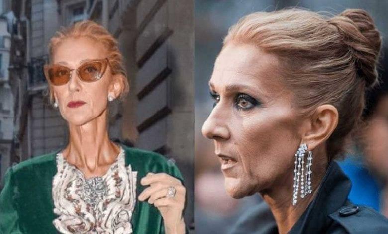 Céline Dion condamnée par la justice : ce qui s'est réellement passé