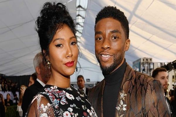 Chadwick Boseman : décédé sans testament, sa veuve remporte une bataille juridique