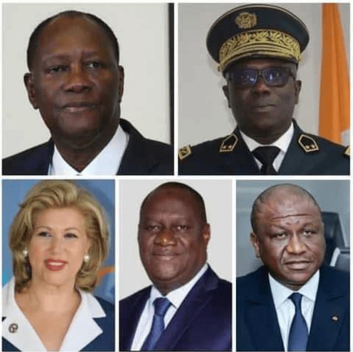 Chris Yapi :»Quelque chose de surprenant surviendra en Côte d'Ivoire»
