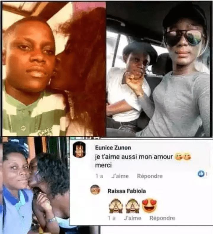 Chris Yapi rappelle à Eunice Zunon son passé de lesbienne