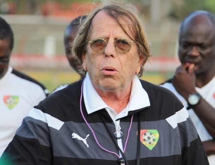 Claude Leroy est-il le plus gros problème du football togolais ?