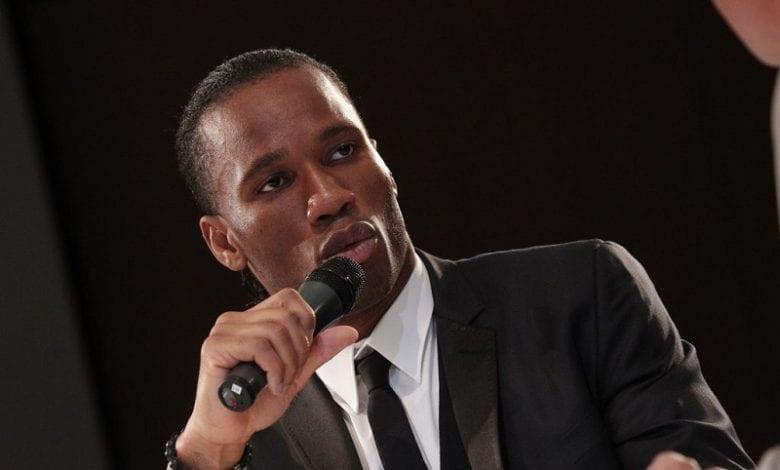 Côte d'Ivoire / Crise politique : l'international Didier Drogba livre un important message