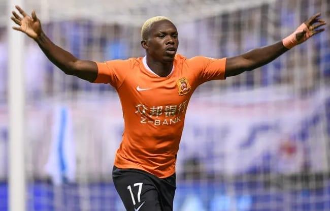 Côte d'Ivoire : bloqué par son club, Evrad Kouassi s'énerve !