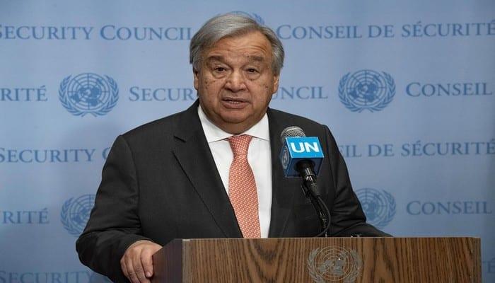 """Côte d'Ivoire-ONU/ Selon l'Ong UN Watch, """"Le pays est au bord de la guerre civile"""""""