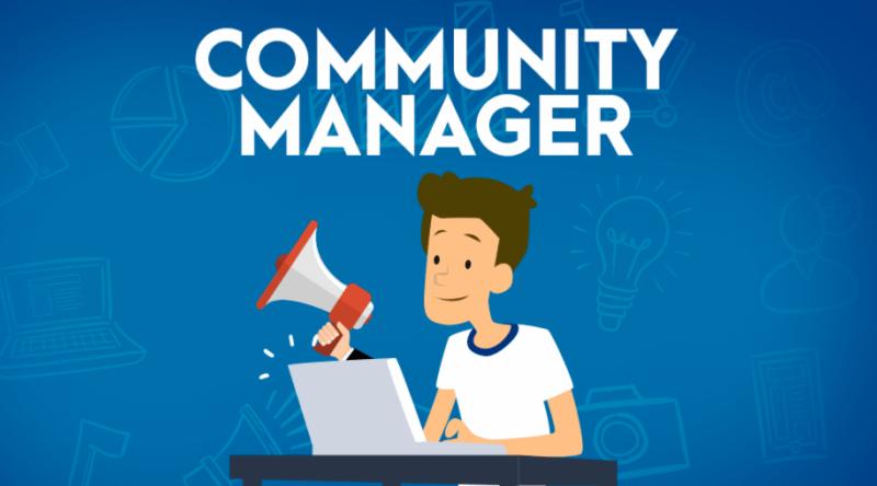 Bénin : Recrutement pour Community Manager (Urgent)