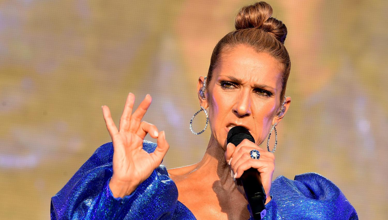 Condamnée par la justice, Céline Dion parle de trahison