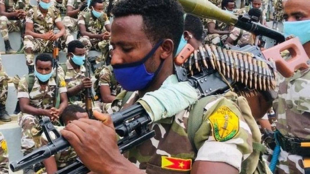 Conflit politique en Ethiopie : plus de 11 000 Ethiopiens ont fui la guerre pour Soudan