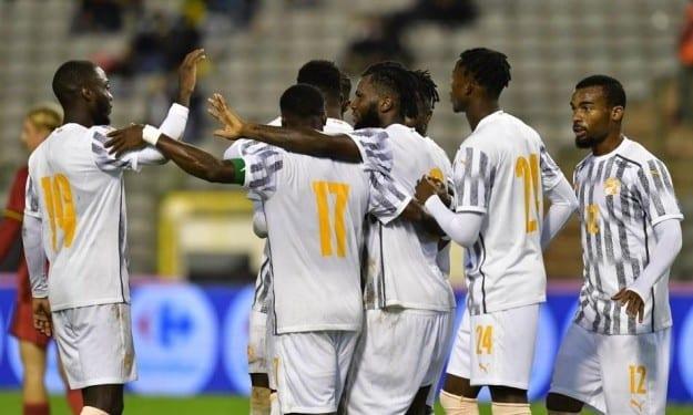 CAN 2021 : la Côte d'Ivoire bat Madagascar et se relance dans le groupe K