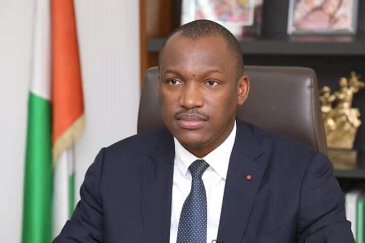 Côte d'Ivoire : Mamadou Touré met en garde l'opposition