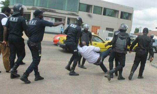 Côte d'Ivoire : Plusieurs opposants encore aux arrêts