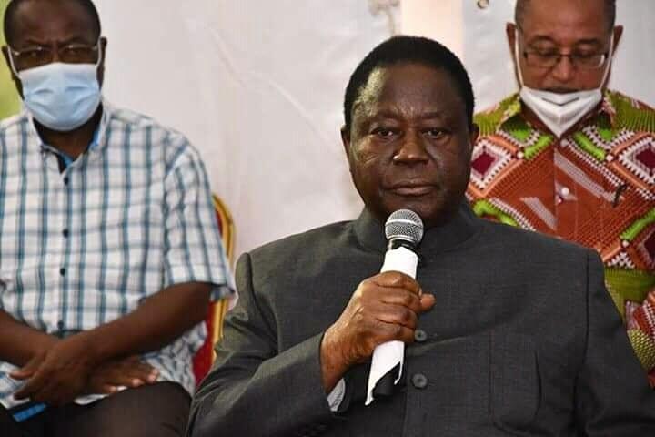 Côte d'Ivoire : le président Bédié raconte sa «tentative d'assassinat»