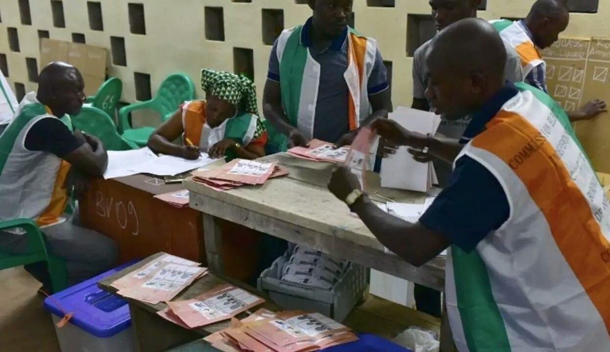 Côte d'Ivoire : les résultats provisoires de M'bengue secoue la toile
