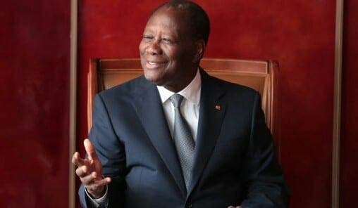Côte d'Ivoire : Soro reçu en audience par Alassane Ouattara