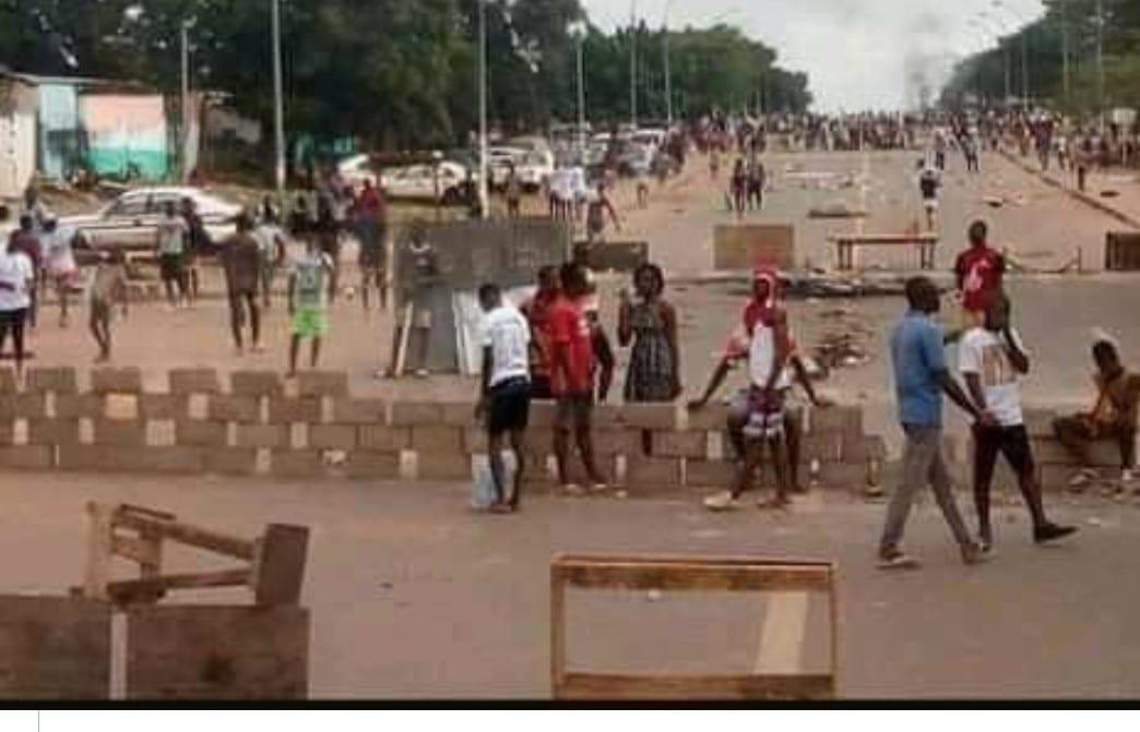 Cote d'Ivoire: L'opposition et le pouvoir appellent à des manifestations après la proclamation des résultats