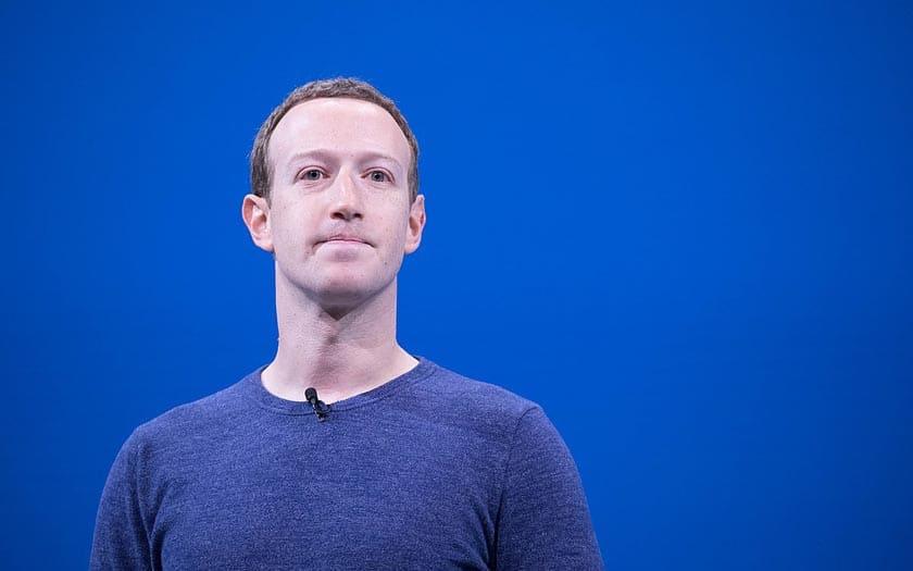 Covid-19: Mark Zuckerberg organise un live pour parler d'un vaccin