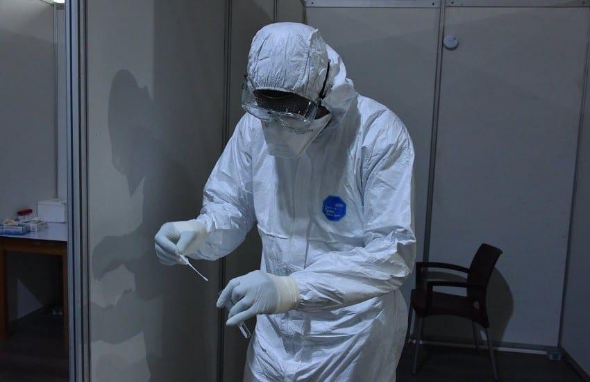 Covid-19 : la Russie signale 22.410 nouveaux cas d'infection