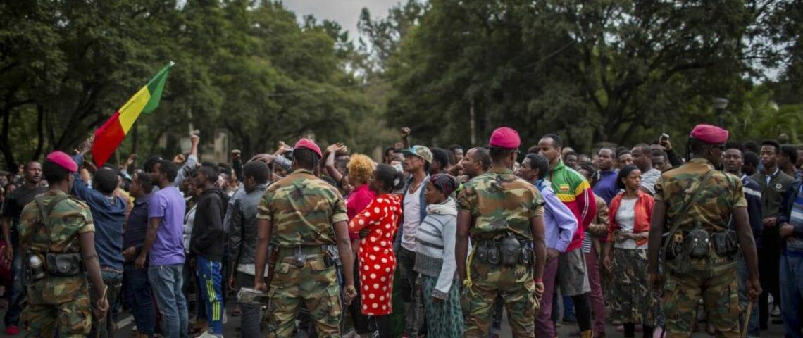Crimes de civils au Tigré : l'ONU demande une enquête indépendante