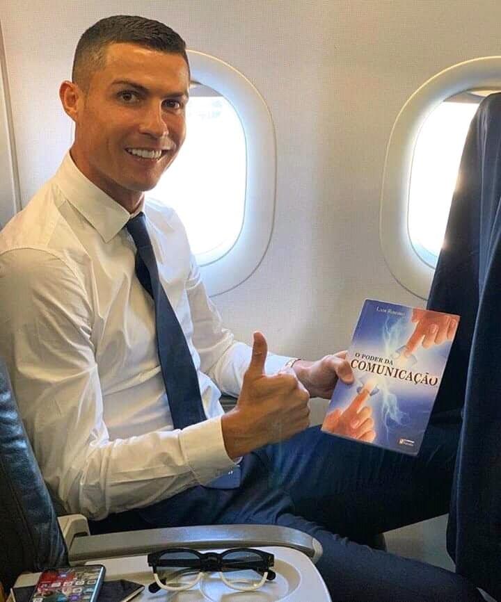 Cristiano Ronaldo se lance dans la musique (photo)