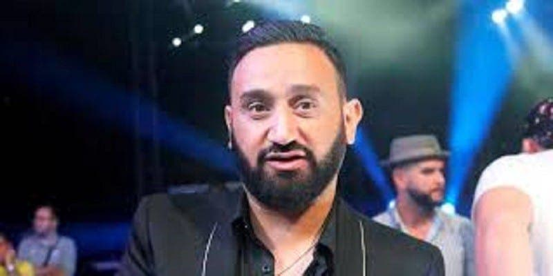 Cyril Hanouna : cet incident en plein direct qui fait rire les internautes