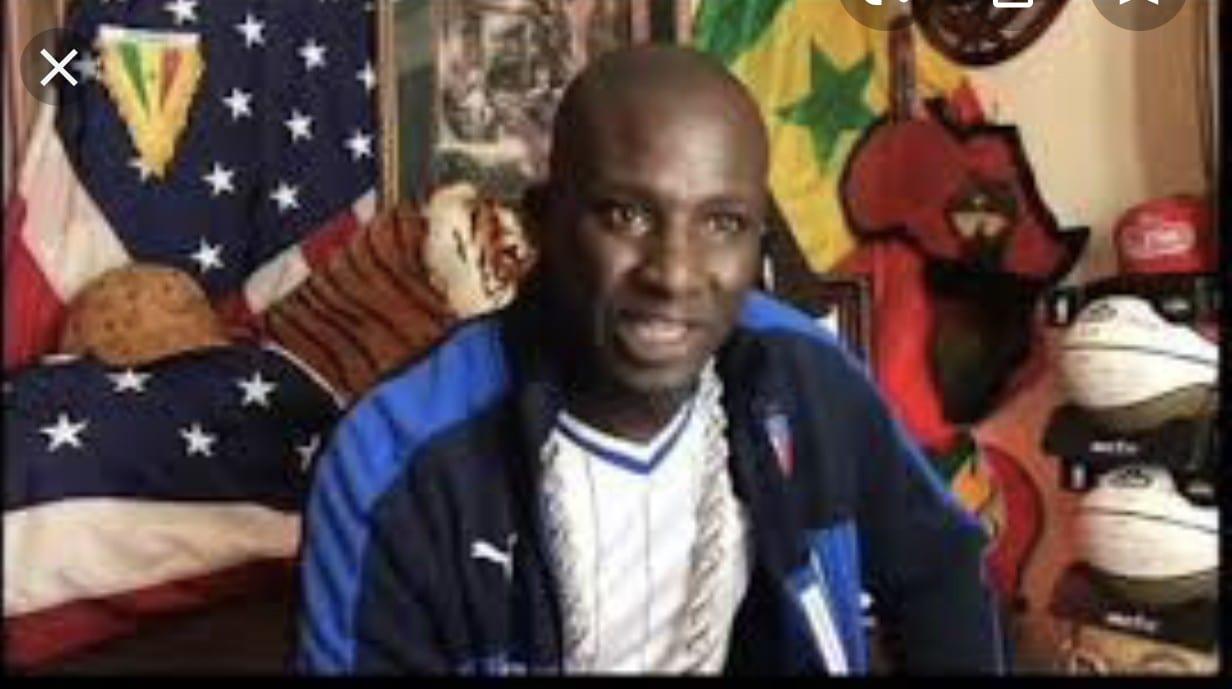 Sénégal : Le procès de l'insulteur public Assane Diouf est renvoyé jusqu'en 2021