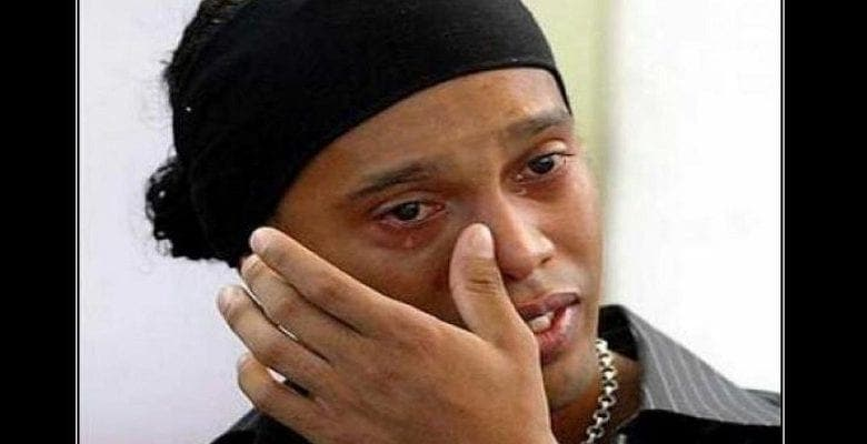 Décès de Maradona : l'émouvant message de la star Ronaldinho