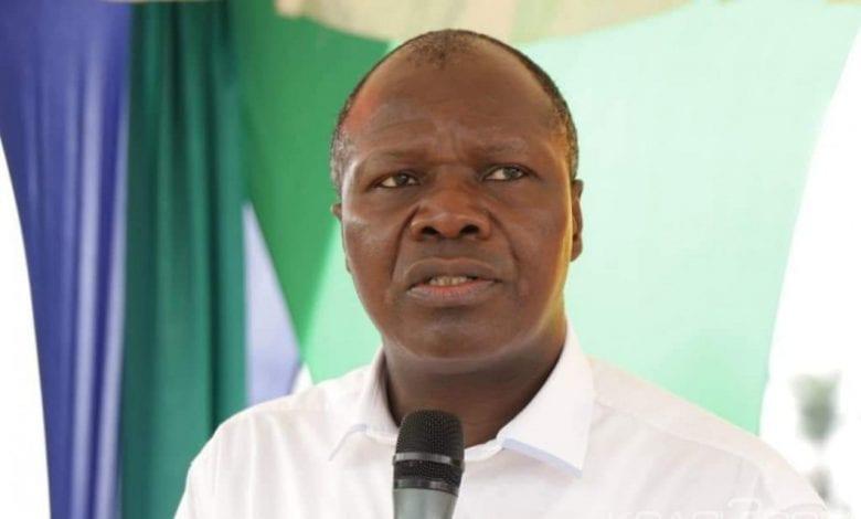 Désobéissance civile / Mabri demande le maintien de la mobilisation