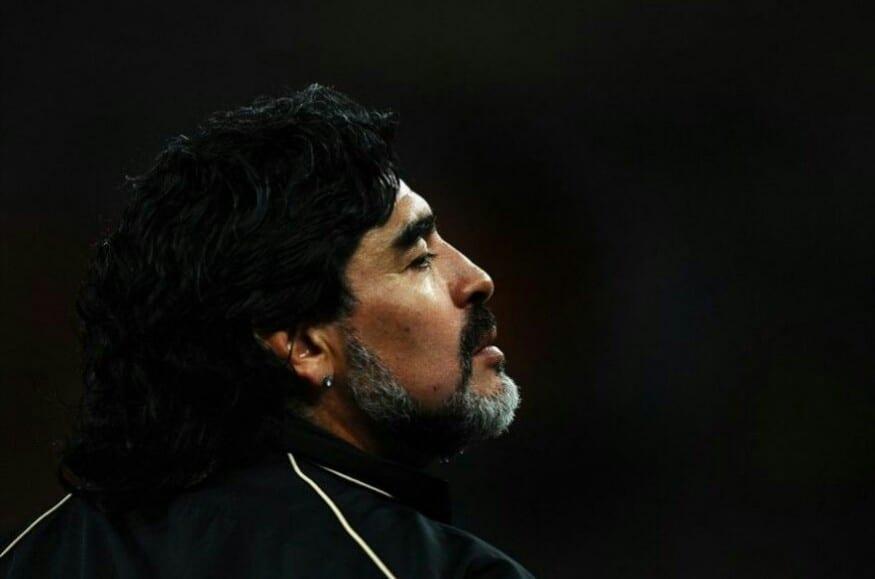 Décès de Maradona : trois jours de deuil national en Argentine
