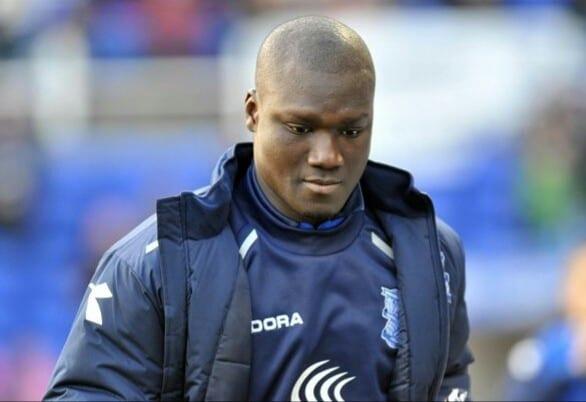 Décès de Pape Bouba Diop : voici la maladie qui a emporté le joueur