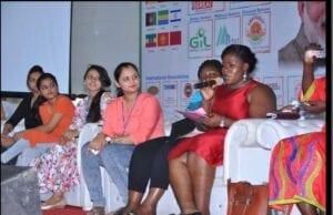 Togo:  La conseillère municipale Dédé Akpédjé Messan primée