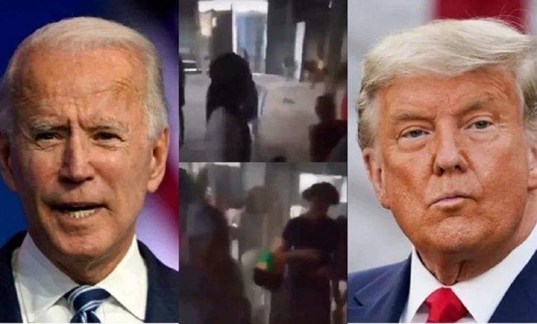 Des chrétiens nigérians prient pour que les votes de Joe Biden soient retournés en faveur de Trump: Vidéo