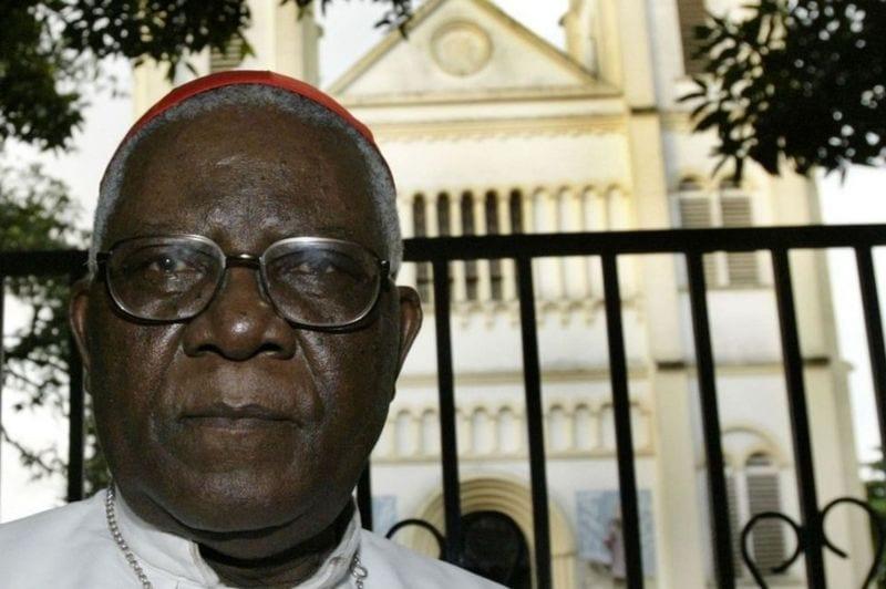 Des ravisseurs libèrent un ancien archevêque au Cameroun