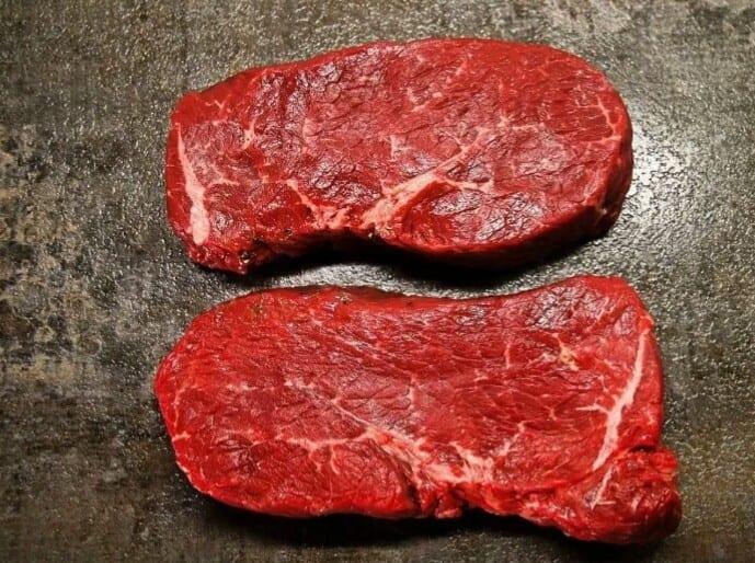 Des scientifiques créent de la viande à partir de cellules humaines