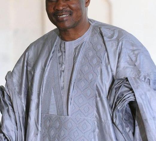Deuil/ L'ex-Président Malien ATT est décédé