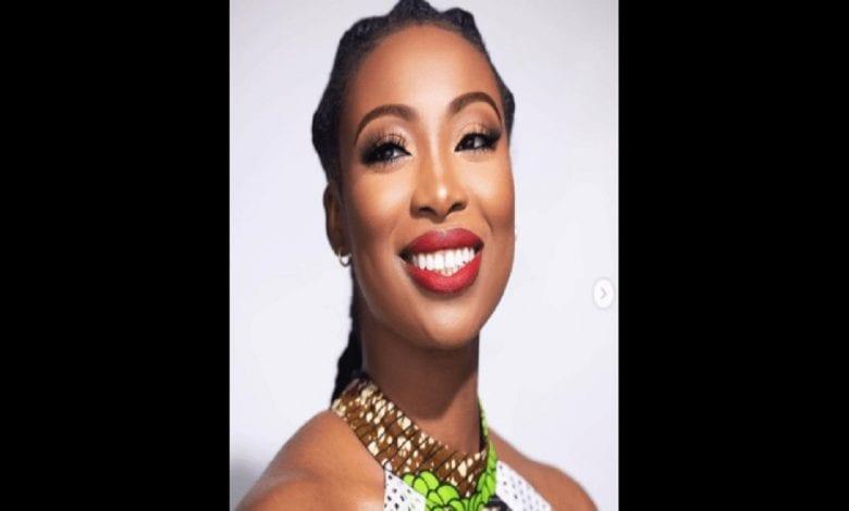 """""""Dieu n'est pas blanc"""", dixit une présentatrice télé nigériane"""