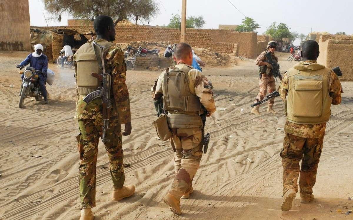 L'armée française abat plus de 50 djihadistes au Mali