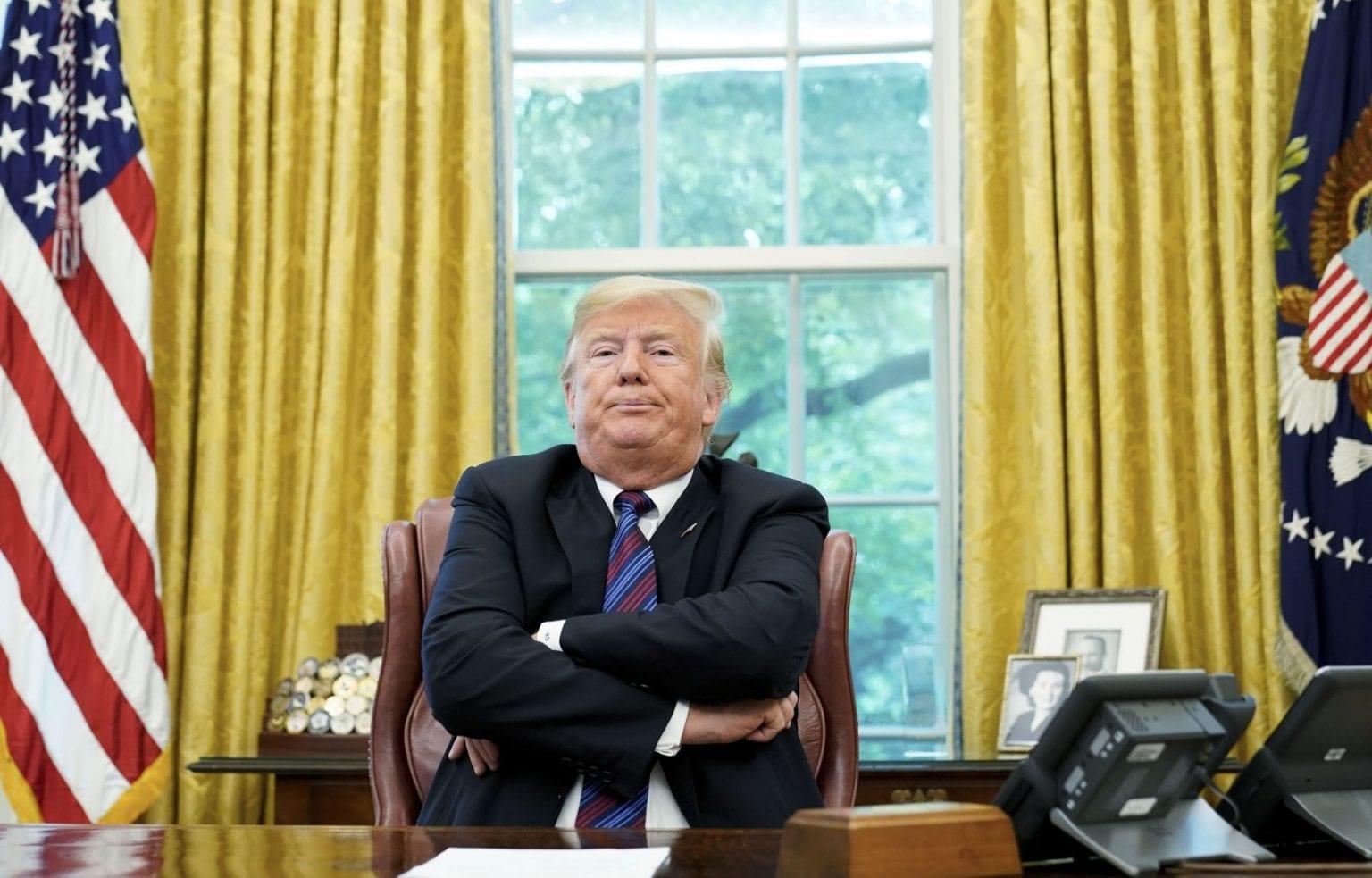 Donald Trump :selon son avocat, une victoire est toujourspossible