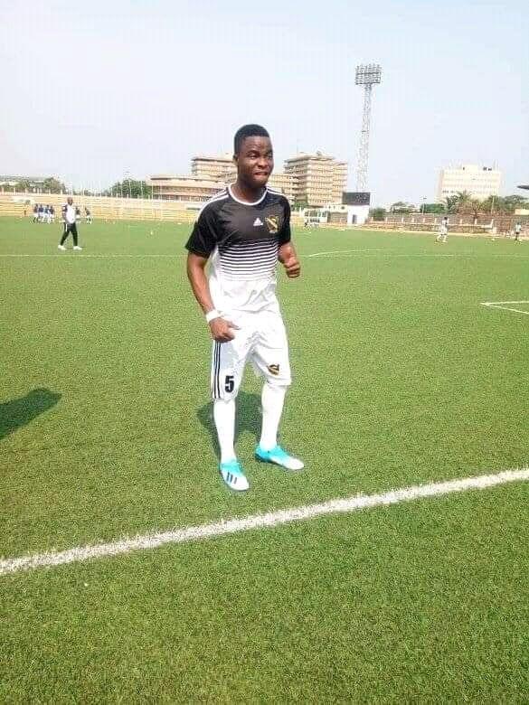 Drame : Un joueur togolais meurt à l'entraînement