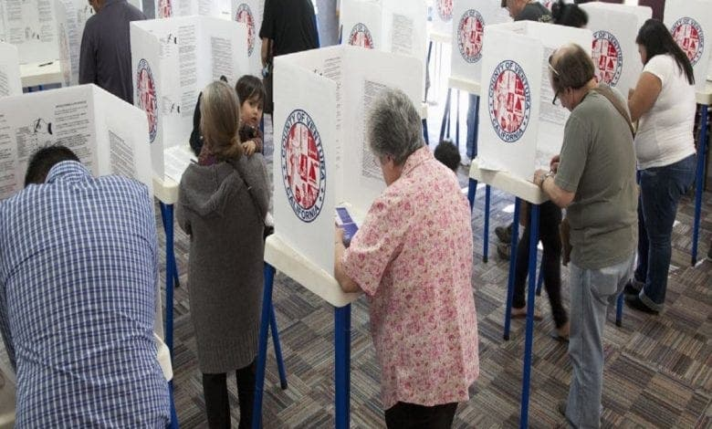 Élection américaine-Révélation: des électeurs morts ont voté à New York