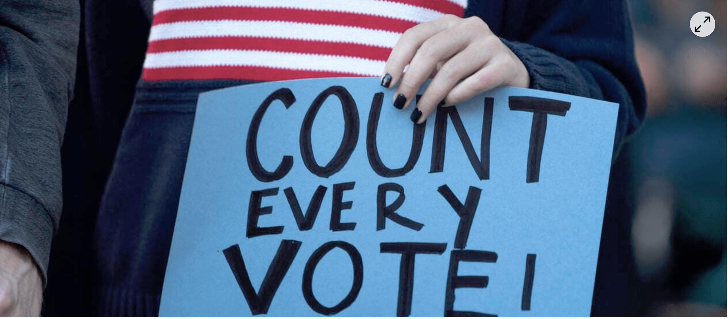 Élections américaines, le bras de fer juridique enclenché par Donald Trump