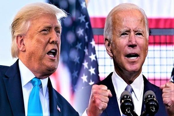 États-Unis/présidentielle 2020 : Joe Biden devient le premier candidat de l'histoire à battre ce record