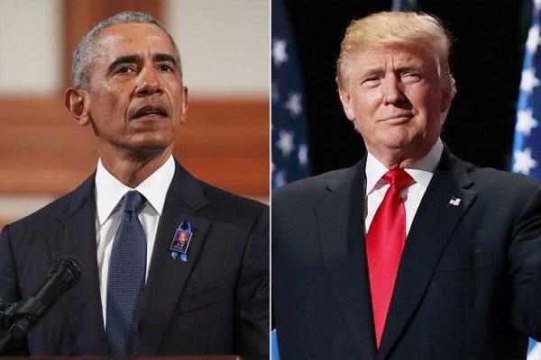 États-Unis/présidentielle 2020 : le message de Barack Obama à Donald Trump après sa défaite