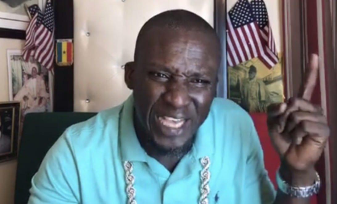 Justice – Sénégal : Assane Diouf entendu ce 10 novembre